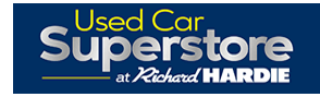 Richard Hardie - Used Car Superstore